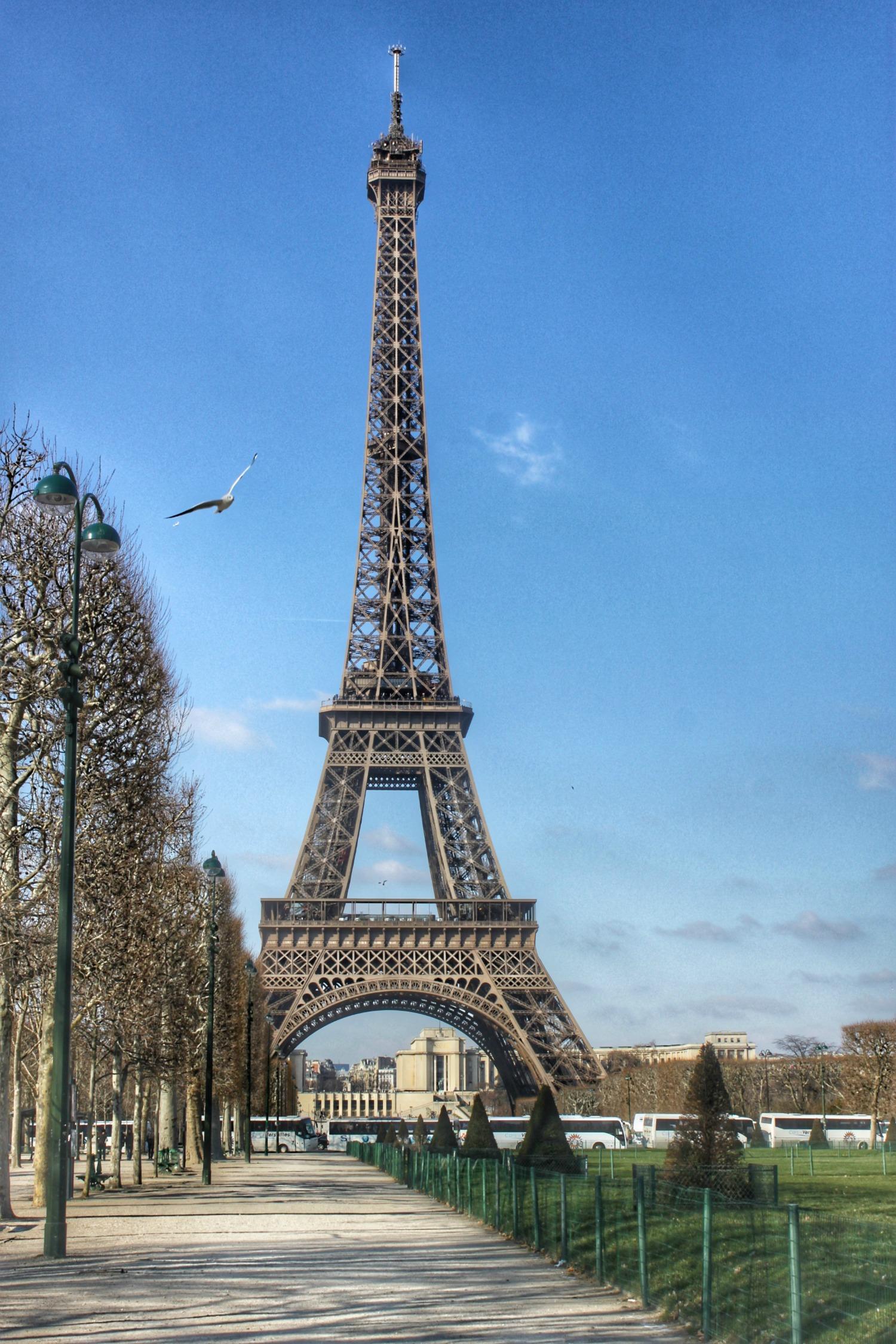 Visitar París en 1 día: que ver y hacer, lo imprescindible