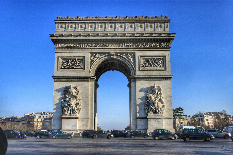 Visitar París en 1 día