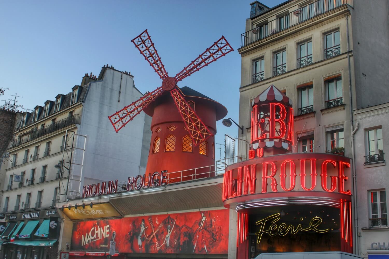 Qué ver en París en 1 día