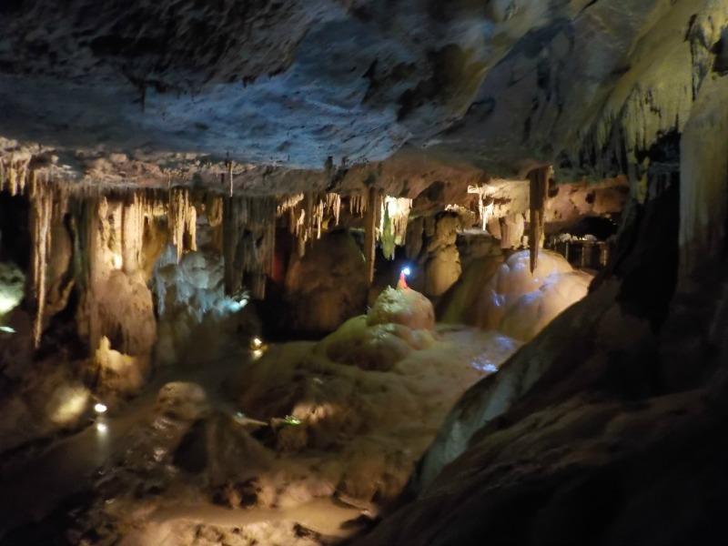 Cuevas más grandes de Francia