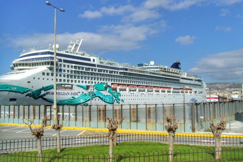 10 buenas razones por las que hacer un crucero