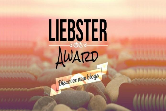 Nominados a los Liebster Award