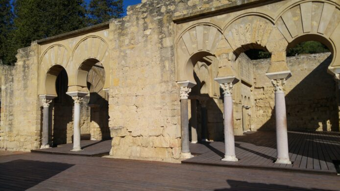 Visitar Medina Azahara: todo lo que necesitas saber