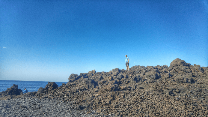 Lanzarote, lo que necesitas saber antes de ir