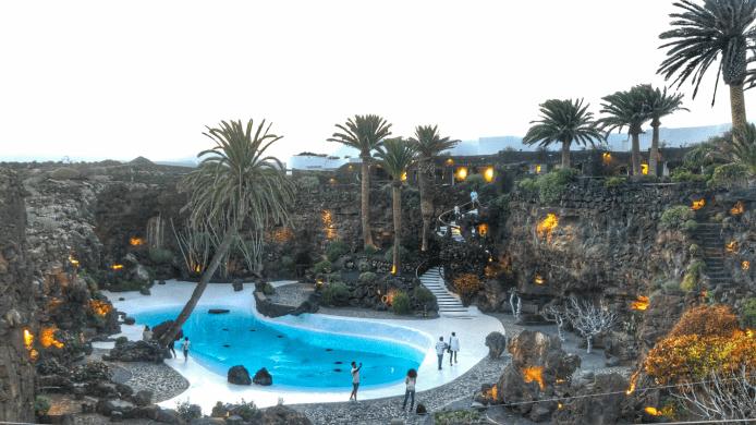 Que ver y hacer en Lanzarote en 2 días o más