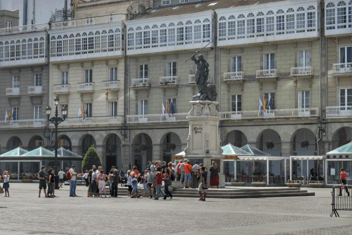 3 visitas imprescindibles en A Coruña