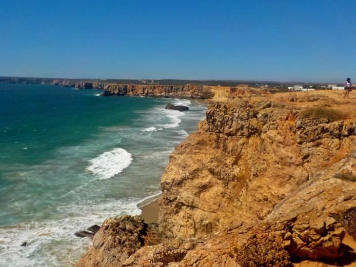 Sagres, la otra cara del Algarve