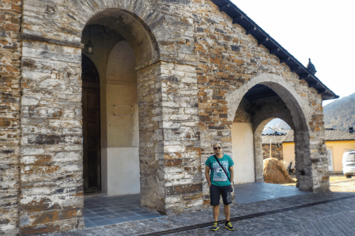 Taramundi, una visita al pasado