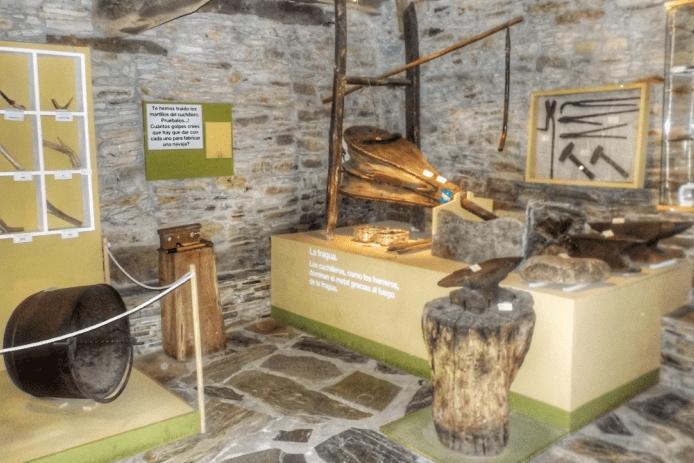Museo de la cuchilleria