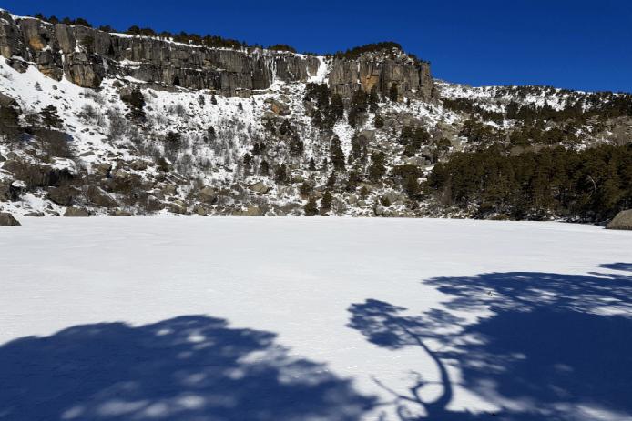 La Laguna Negra, un lugar extraordinario y misterioso en Soria