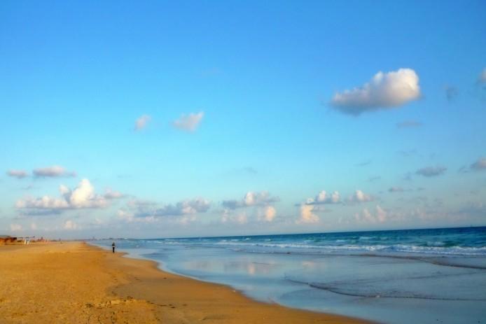 Las playas favoritas de los instagramers de viajes