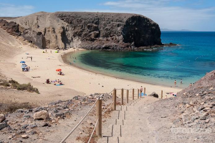 Las playas de España favoritas de los instagramers de viajes