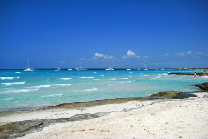 Las playas de España favoritas de los instagramers de viajes (Parte II)