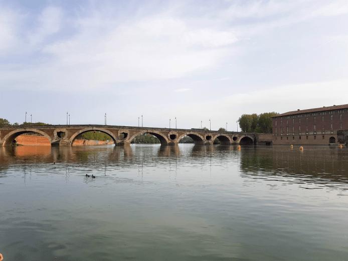 Que ver en Toulouse, la ciudad rosa