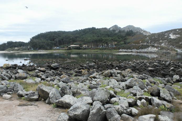 Visitamos las Islas Cies