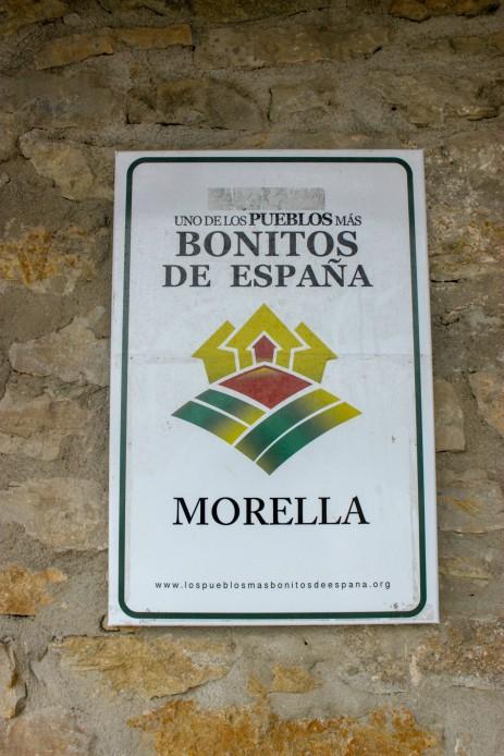 Que ver en Morella. Imprescindibles