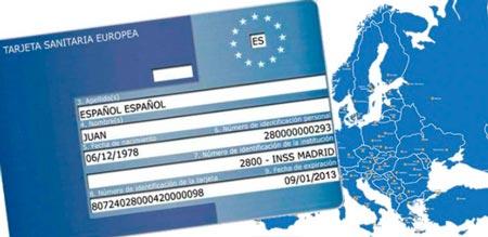 Tarjeta Sanitaria Europea. Como solicitarla, para que sirve…