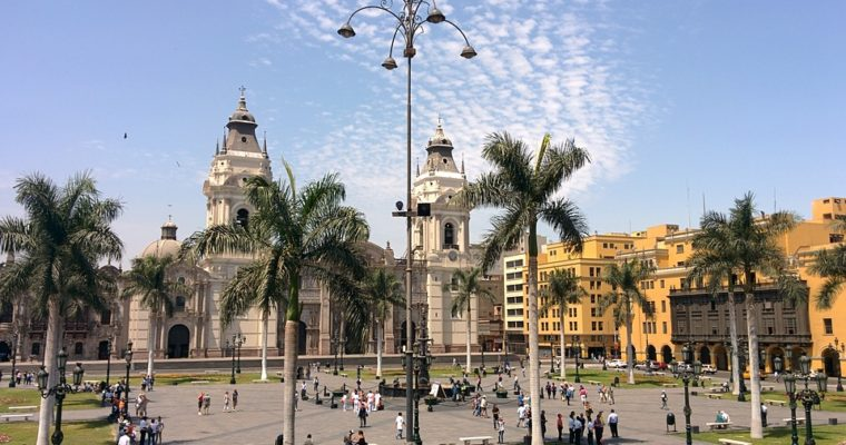 Los lugares imprescindibles de Perú y todo lo que necesitas saber para planificar tu viaje con éxito.
