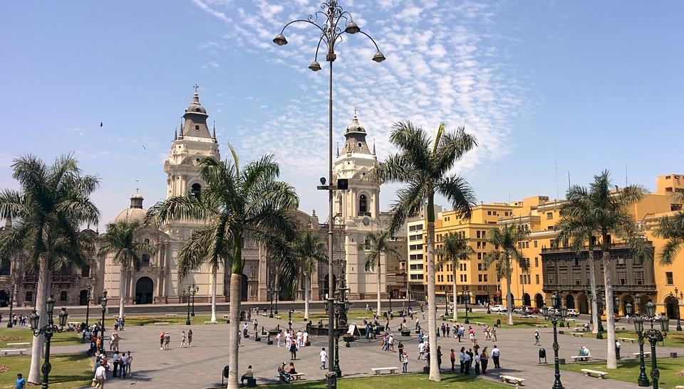 Los lugares imprescindibles de Perú