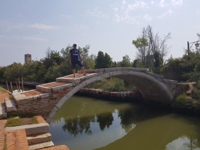 Como visitar Torcello