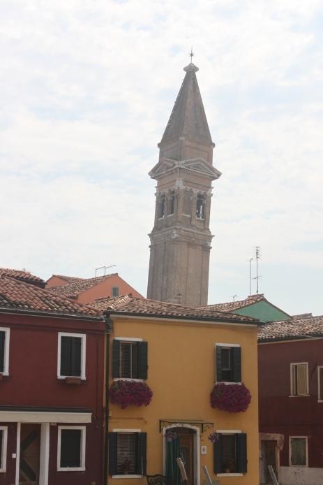 Como visitar las islas de Venecia: Burano, Murano y Torcello