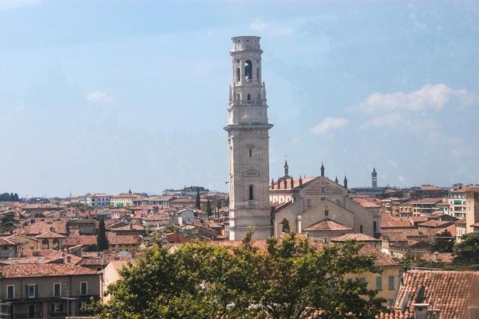 Que ver en Verona en 1 día. Imprescindibles