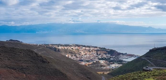 Que ver en La Gomera en 1 día. Imprescindibles