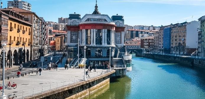 Que ver en Bilbao. Imprescindibles