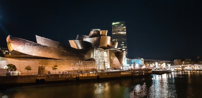 Que ver en Bilbao Imprescindibles
