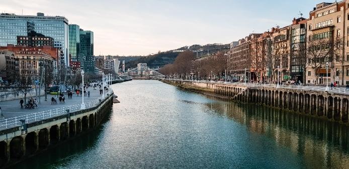 Que ver en Bilbao.