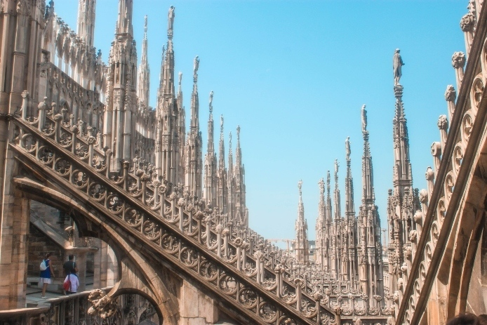 Que ver en Milán en dos días. Imprescindibles