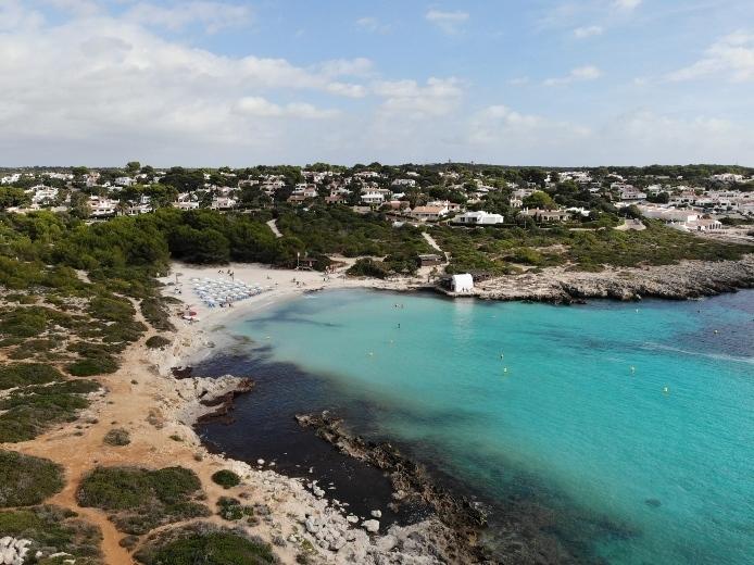 Playa Binebeca