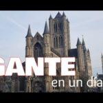 Que ver en Gante