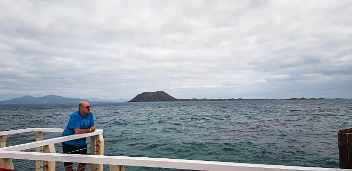 Mejor época para viajar a las islas canarias