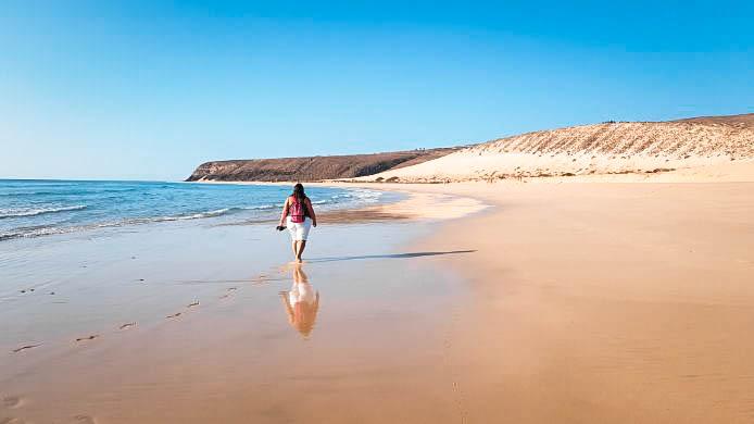 Qué tener en cuenta antes de viajar a Fuerteventura