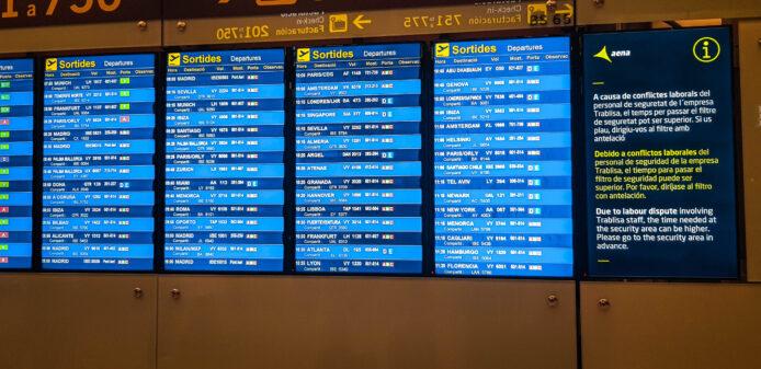 Como conseguir vuelos baratos