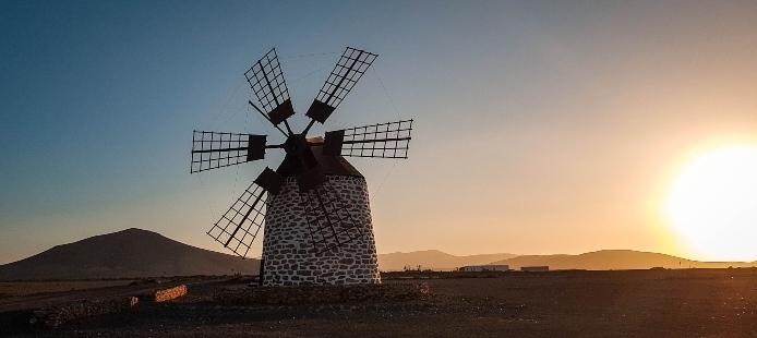 Qué ver en Fuerteventura. 10 planes imprescindibles