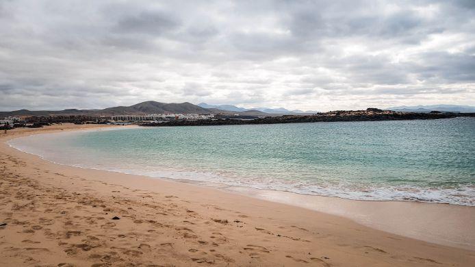 Playas del cotillo