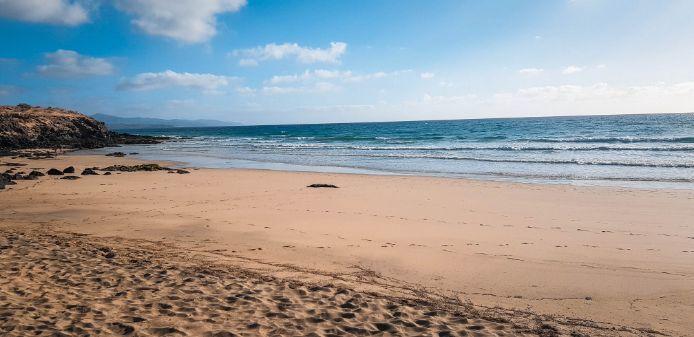 playas mas bonitas de Fuerteventura