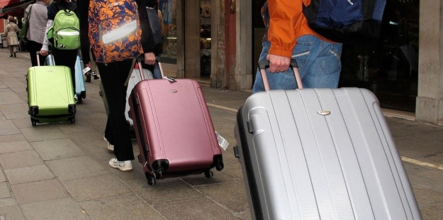 La mejor consigna de equipaje para tus viajes
