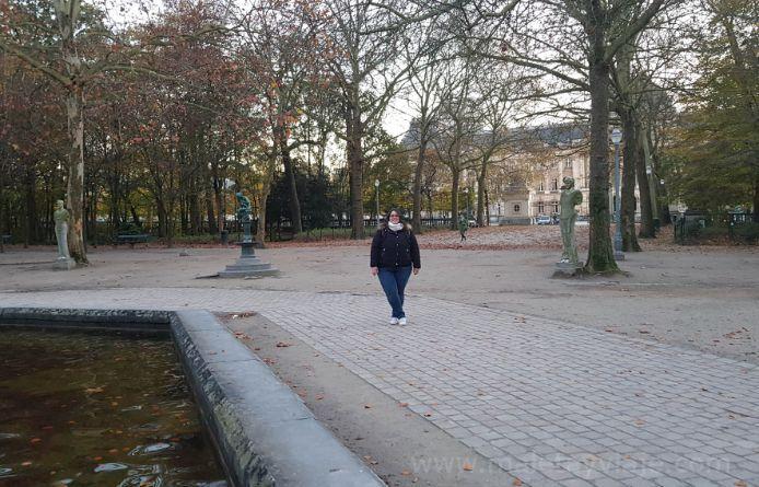 Parque Real