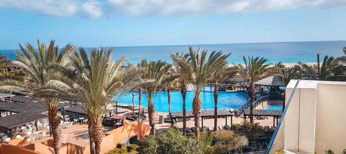 Dónde alojarse en Fuerteventura. Las 7 mejores zonas