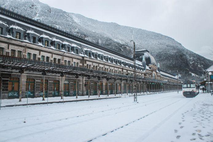 Pueblos más bonitos del Pirineo