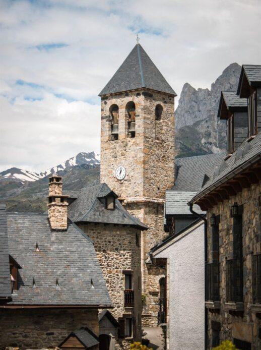 Pueblos más bonitos del pirineo aragonés