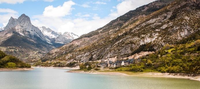 Los 10 pueblos mas bonitos del pirineo aragonés