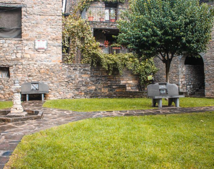 Los pueblos más bonitos del pirineo aragonés