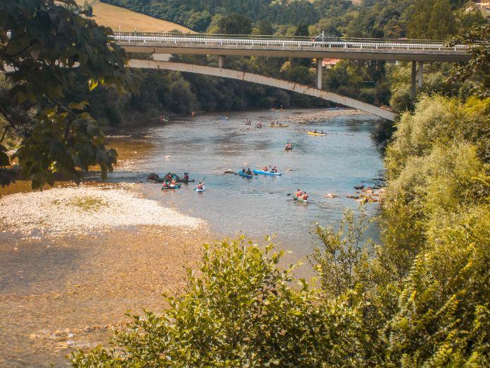 Qué hacer en Asturias