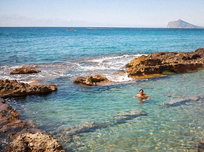 Imprescindibles en la costa de Alicante
