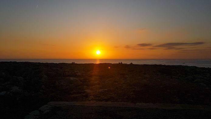 Los mejores atardeceres de Menorca