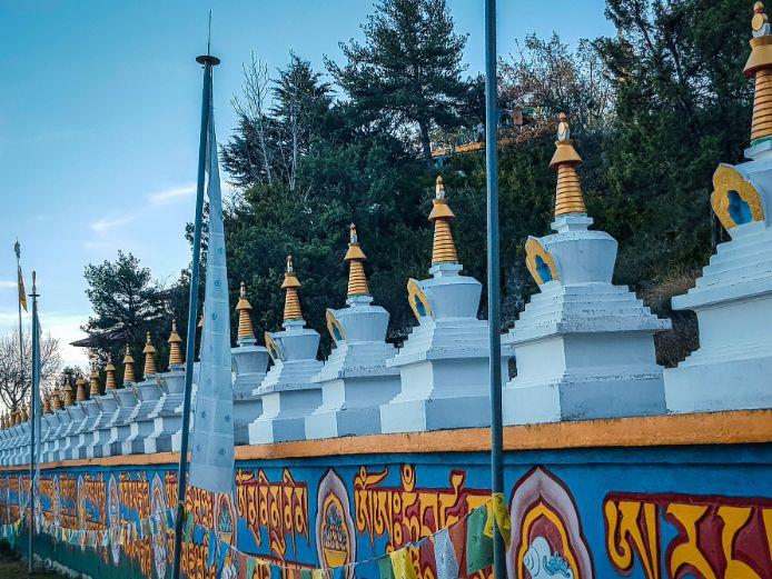 Visitar Templo Budista de Panillo